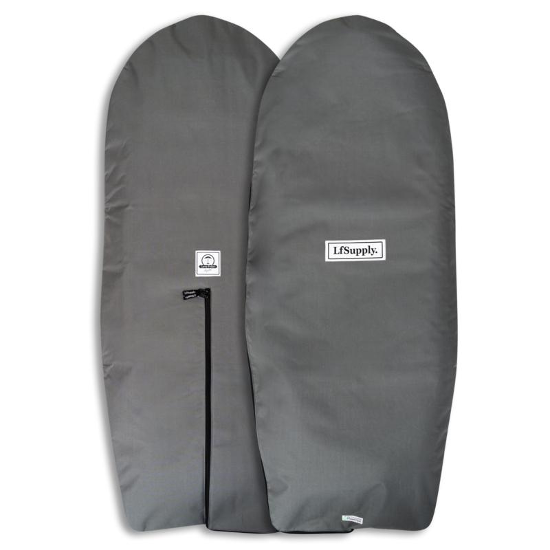 board bag, foilboard bag, board cover, foilboard cover, larry foiler, bag, case, cover