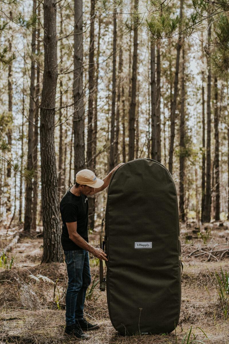 adventure series, board bag, foilboard bag, board cover, foilboard cover, larry foiler, bag, case, cover, wing foil, wingfoil